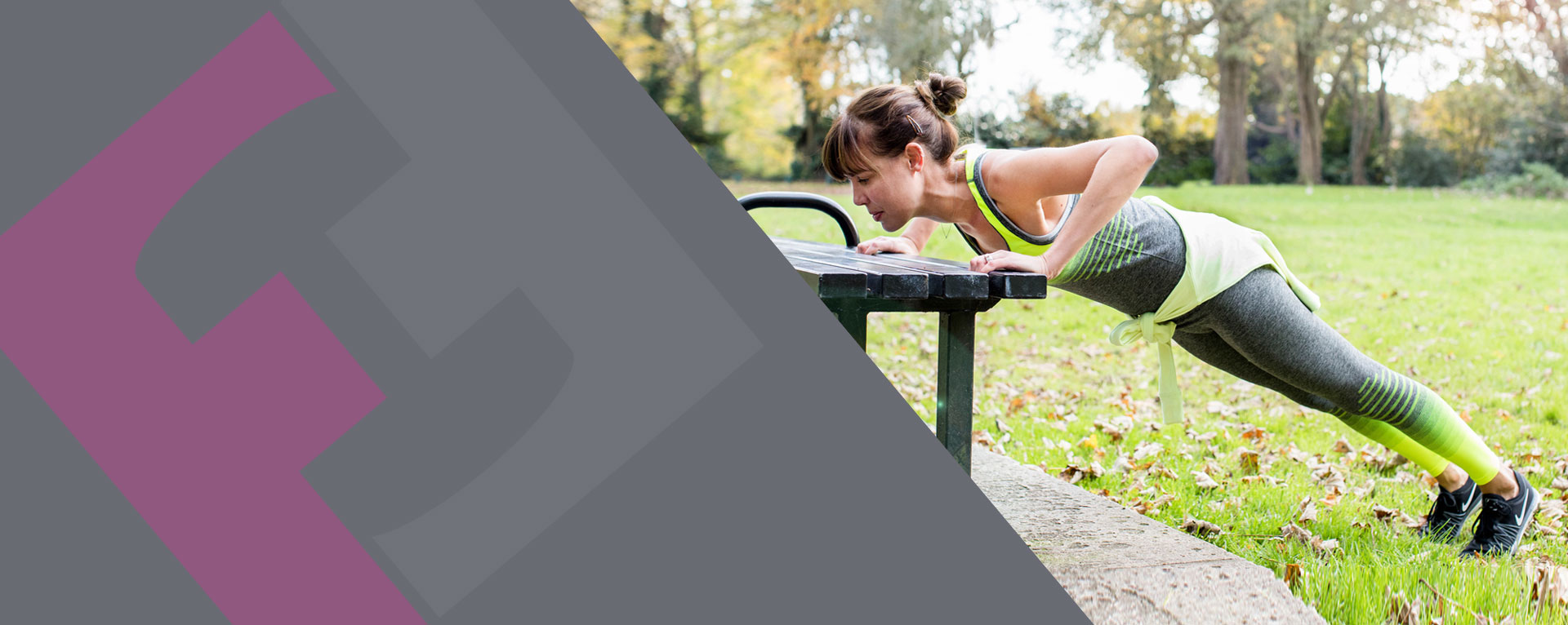 Bespoke workout plan